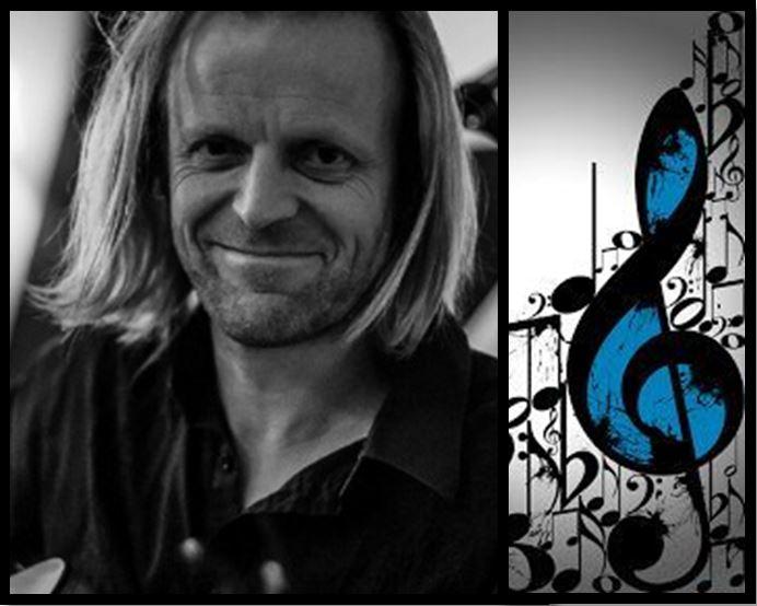 Blå tonar og bluesfestival i folkemusikken