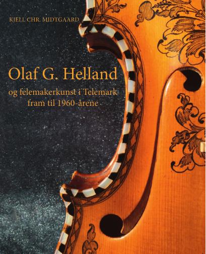 Nå er Helland-boka her!