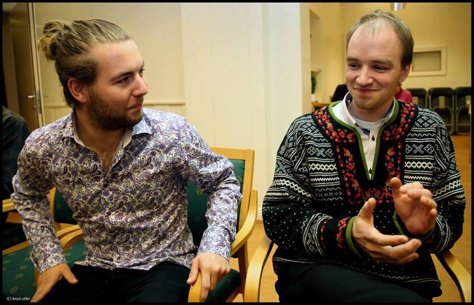 Konsert og folkemusikkpub fredag 4.nov på Notodden